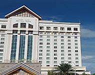 ドンチャンパレス・ホテル&コンベンション