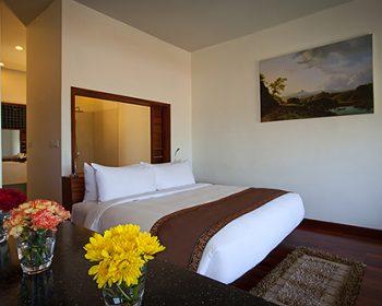 ルアンパバーンビューホテル