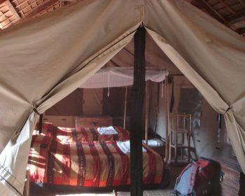 ルアンパバーンのカム族の村・カムロッジでエコツアー体験