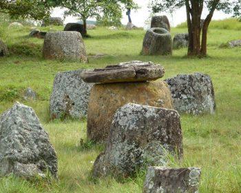 謎のミステリースポット 石壺のシェンクアンとオールドキャピタル1泊2日